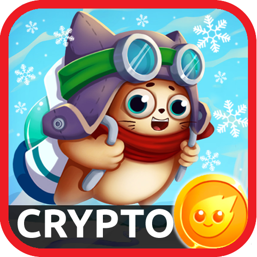 Merge Cats – Crypto Bitcoin Game  (MOD, Unlimited Money)