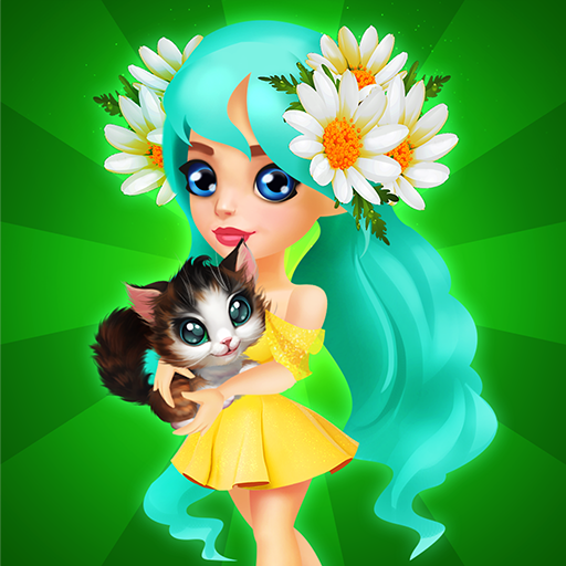 Merge Fairies – Best Idle Clicker🧚 1.1.8(MOD, Unlimited Money)
