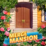 Merge Mansion – The Mansion Full of Mysteries 1.2.1(MOD, Unlimited Money)