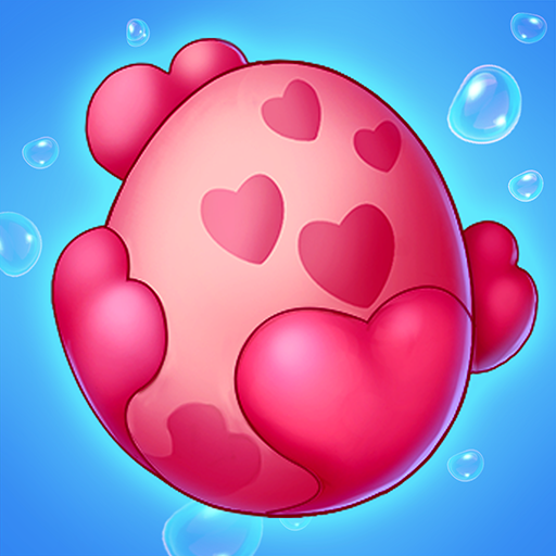 Merge Mermaids-design home&create magic fish life. 1.0.20(MOD, Unlimited Money)