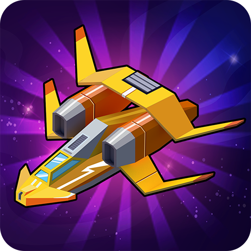 Merge Spaceships – Best Idle Space Tycoon 1.0.6 (MOD, Unlimited Money)