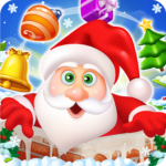 Merry Christmas Match 3 1.000.28 (MOD, Unlimited Money)