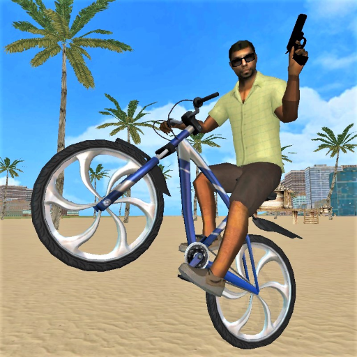 Miami Crime Vice Town 2.7(MOD, Unlimited Money)