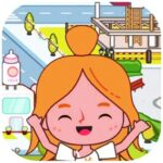 Miga Town My World Toca Guide 1.0 (MOD, Unlimited Money)