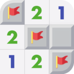 Minesweeper Puzzle Game – Free For Android 4.0 (MOD, Unlimited Money)