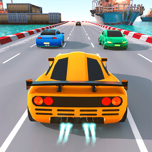 Mini Car Race Legends – 3d Racing Car Games 2020 3.9.34 (MOD, Unlimited Money)