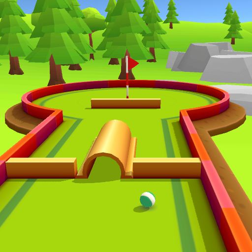 Mini Golf Challenge 1.9.11 (MOD, Unlimited Money)