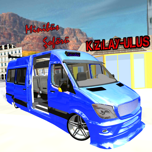 Minibüs Şoförü 3.5 (MOD, Unlimited Money)