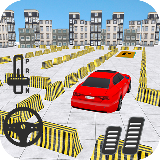Modern Car Parking Simulator – Car Driving Games 5.1 (MOD, Unlimited Money)