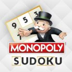 Monopoly Sudoku – Complete puzzles & own it all!  (MOD, Unlimited Money) 0.1.36