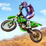 Moto Bike Racing Stunt Master- New Bike Games 2020 com.nhnent.SK10392(MOD, Unlimited Money)2.59.0