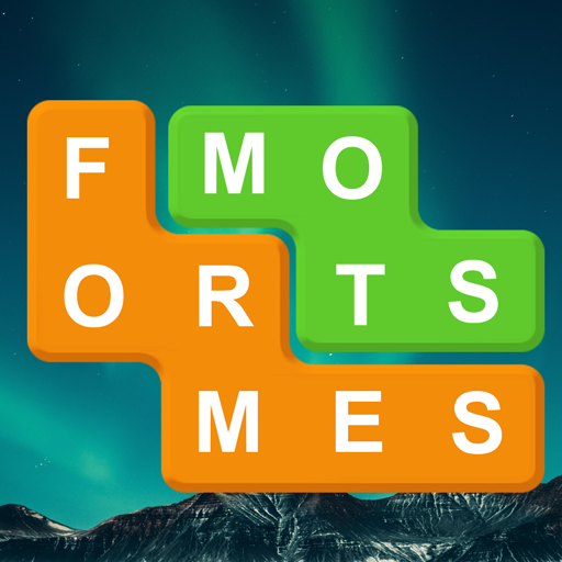 Mots Formes 1.1.5(MOD, Unlimited Money)