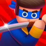 Mr Ninja – Slicey Puzzles 2.16 (MOD, Unlimited Money)