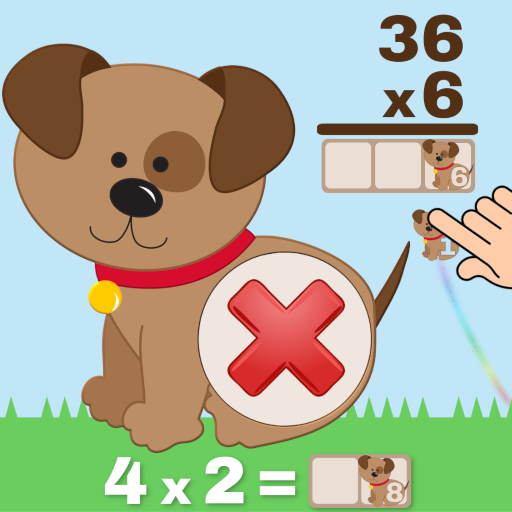 Multiply with Max 2.11.0_v6 (MOD, Unlimited Money)