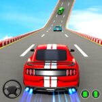 Muscle Car Stunts 2020: Mega Ramp Stunt Car Games 1.2.7 (MOD, Unlimited Money)