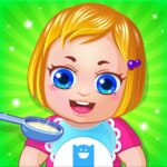 My Baby Food – Cooking Game 1.23 (MOD, Unlimited Money)