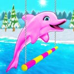 My Dolphin Show 4.37.22 (MOD, Unlimited Money)