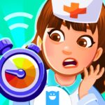 My Hospital: Doctor Game 1.21 (MOD, Unlimited Money)