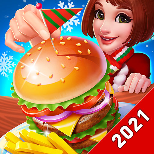 My Restaurant: Crazy Cooking Games & Home Design 1.0.14 (MOD, Unlimited Money)