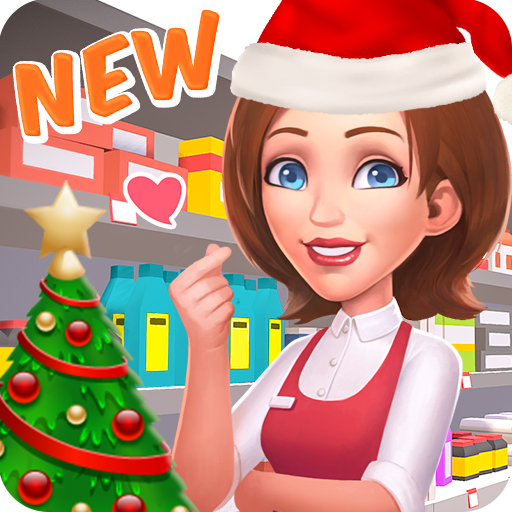 My Supermarket Story : Store tycoon Simulation 3.3.9 (MOD, Unlimited Money)