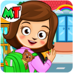 My Town : Preschool Game Free – Educational Game 1.09 (MOD, Unlimited Money)