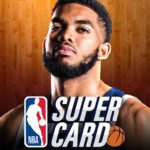NBA SuperCard – Basketball & Card Battle Game 4.5.0.5751349 (MOD, Unlimited Money)