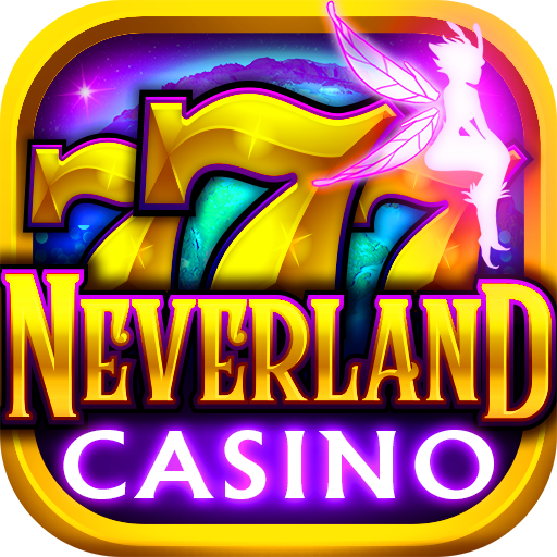 Neverland Casino Slots – Free Slots Games 2.75.0(MOD, Unlimited Money)