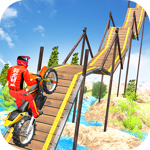 New Bike Racing Stunt 3D : Top Motorcycle Games 0.1(MOD, Unlimited Money)