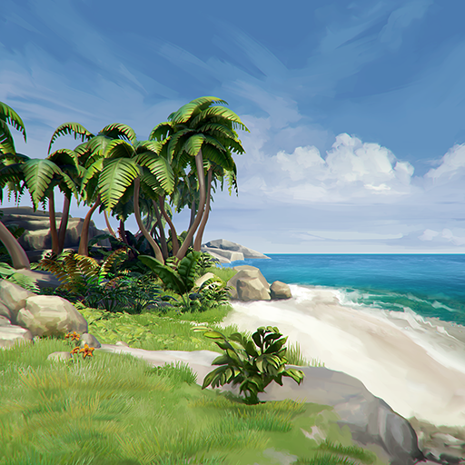 Ocean Is Home : Island Life Simulator 0.510 (MOD, Unlimited Money)