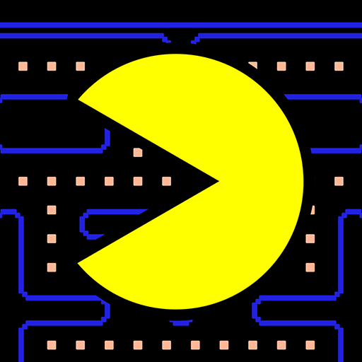 PAC-MAN 9.3.4  (MOD, Unlimited Money)