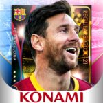 PES CARD COLLECTION 4.2.1 (MOD, Unlimited Money)