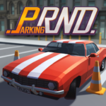 PRND : Real 3D Parking simulator 1.1.1 (MOD, Unlimited Money)