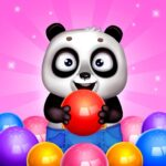 Panda Bubble Mania: Free Bubble Shooter 2019 1.18 (MOD, Unlimited Money)