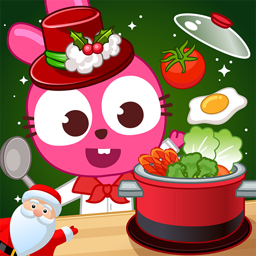 Papo Town Restaurant 1.0.3 (MOD, Unlimited Money)