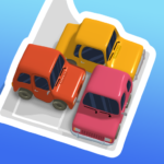Parking Jam 3D 0.57.1  (MOD, Unlimited Money)