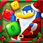 Pengle – Penguin Match 3 2.1.2 (MOD, Unlimited Money)