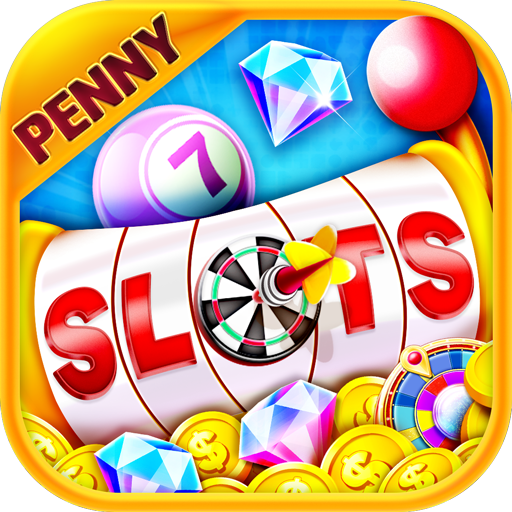 Penny Arcade Slots – Free Slot Machine 2020 2.12.1 (MOD, Unlimited Money)