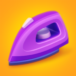 Perfect Ironing 1.1.9 (MOD, Unlimited Money)