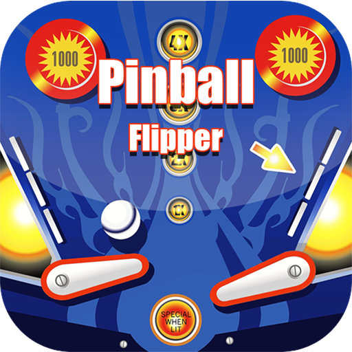 Pinball Flipper Classic 12 in 1: Arcade Breakout 14.0 (MOD, Unlimited Money)