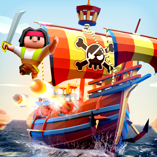 Pirate Code – PVP Battles at Sea 1.2.6 (MOD, Unlimited Money)