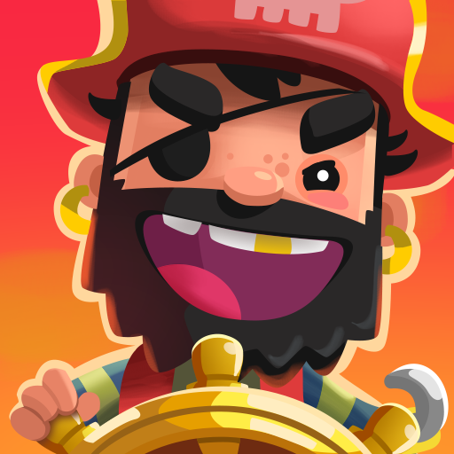 Pirate Kings™️ 8.3.6 (MOD, Unlimited Money)