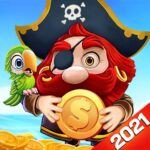 Pirate Master – Be The Coin Kings 1.0 (MOD, Unlimited Money)