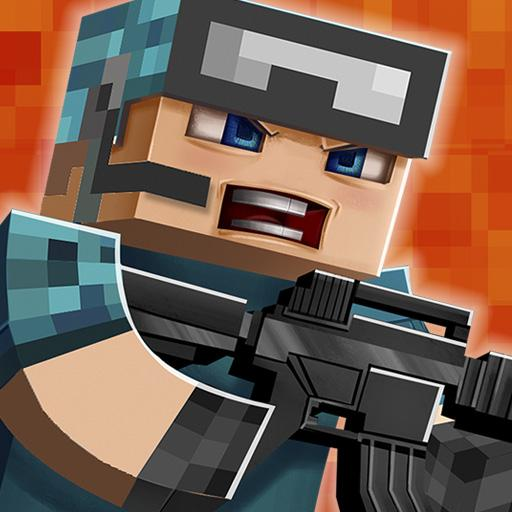 Pixel Combats 2 (BETA) 1.315 (MOD, Unlimited Money)