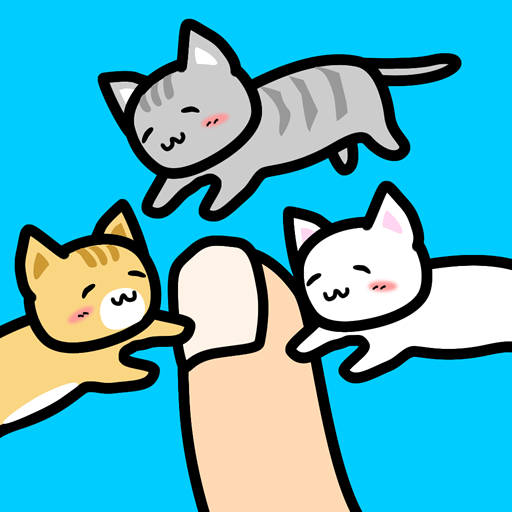 Play with Cats – relaxing game 2.1.0 (MOD, Unlimited Money)