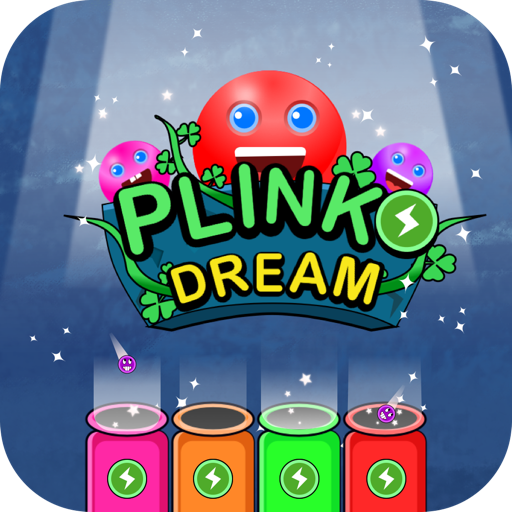 Plinko Dream – Be a Winner 1.1.8 (MOD, Unlimited Money)