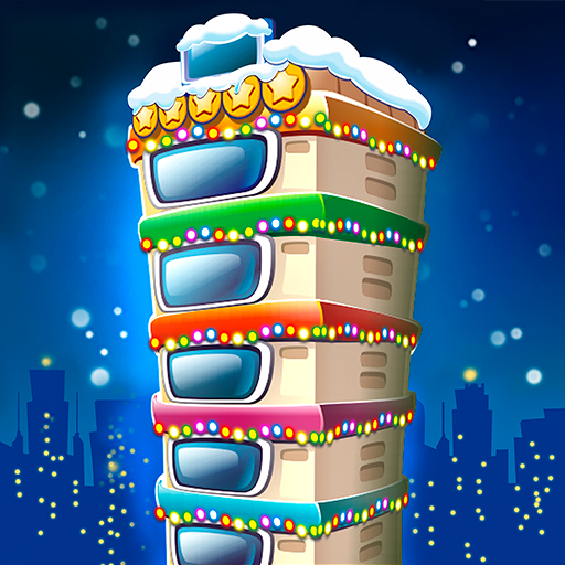 Pocket Tower: Building Game & Megapolis Kings 3.23.6 (MOD, Unlimited Money)