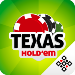 Poker Texas Hold'em Online 103.1.39 (MOD, Unlimited Money)