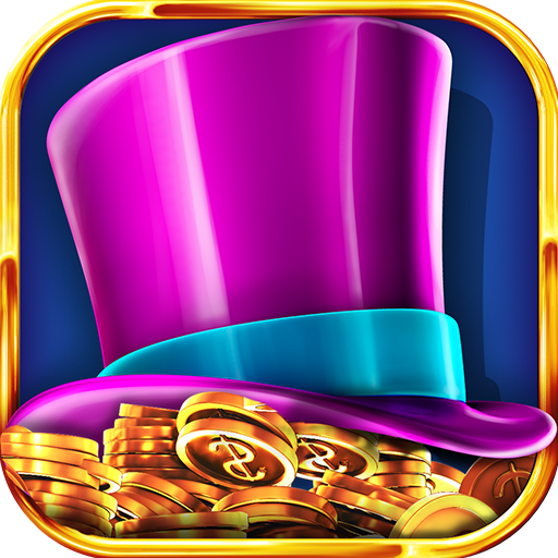 Pokie Magic Casino Slots – Fun Free Vegas Slots 5.01G.007 (MOD, Unlimited Money)