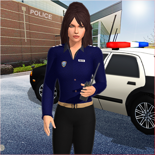 Police Mom Family Simulator: Happy Family Life 1.08 (MOD, Unlimited Money)