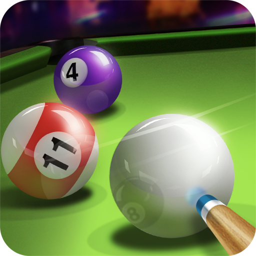Pooking – Billiards City 2.21 (MOD, Unlimited Money)